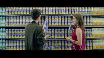 Goya Foods Prime Premium Chick Peas TV Spot, 'Incredible Garbanzo Bean' - Thumbnail 5