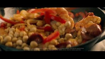 Goya Foods Prime Premium Chick Peas TV Spot, 'Incredible Garbanzo Bean' - Thumbnail 8