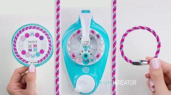 Kumi Kreator TV Spot, 'Spin Up Bracelets'