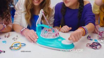 Kumi Kreator TV Spot, 'Spin Up Bracelets' - Thumbnail 2