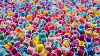 Kumi Kreator TV Spot, 'Spin Up Bracelets' - Thumbnail 4