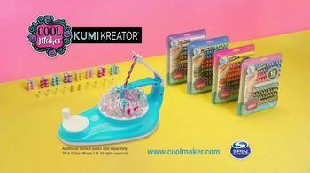 Kumi Kreator TV Spot, 'Spin Up Bracelets' - Thumbnail 8