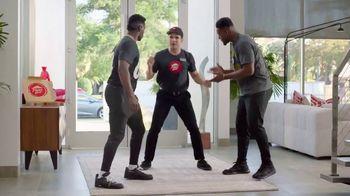 Pizza Hut TV Spot, 'Baile de la zona final' con Antonio Brown [Spanish] - Thumbnail 5