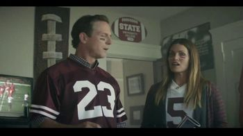 Dr Pepper TV Spot, 'Fansville: Family Huddle' - Thumbnail 10