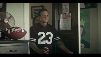 Dr Pepper TV Spot, 'Fansville: Family Huddle' - Thumbnail 2