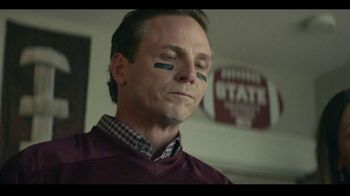 Dr Pepper TV Spot, 'Fansville: Family Huddle' - Thumbnail 4