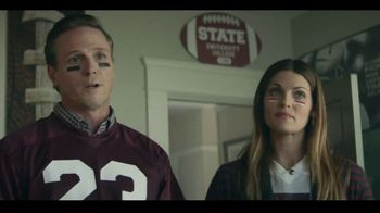Dr Pepper TV Spot, 'Fansville: Family Huddle'