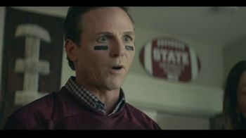 Dr Pepper TV Spot, 'Fansville: Family Huddle' - Thumbnail 7