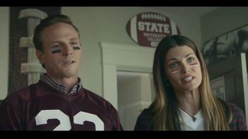 Dr Pepper TV Spot, 'Fansville: Family Huddle' - Thumbnail 8