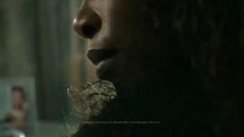 Chase TV Spot, 'Mama Said Knock You Out' Featuring Serena Williams - 415 commercial airings