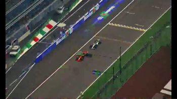 Formula One TV Spot, '2018 Singapore Grand Prix' - Thumbnail 3