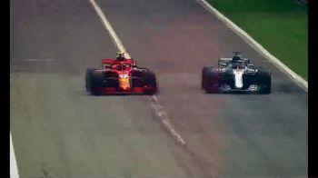 Formula One TV Spot, '2018 Singapore Grand Prix' - Thumbnail 5