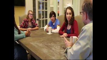 Al-Anon TV Spot, 'Improved Family Relationships'