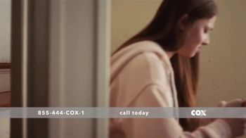 Cox High Speed Internet TV Spot, 'Laws of Moving' - Thumbnail 2