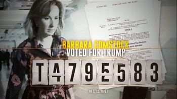Democratic Congressional Campaign Committee TV Spot, 'Barbara Comstock' - Thumbnail 2