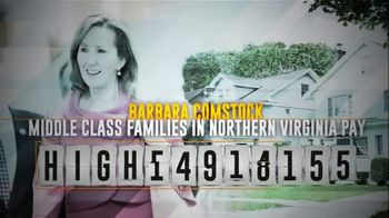 Democratic Congressional Campaign Committee TV Spot, 'Barbara Comstock' - Thumbnail 4
