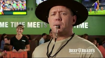 Beef 'O' Brady's 2 for $20 TV Spot, 'More to Love'