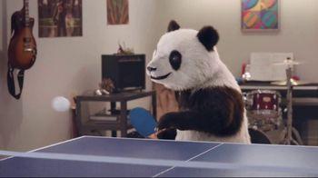 Cox Communications Gigablast Internet TV Spot, 'Powering Future Technology: Panda' - Thumbnail 1
