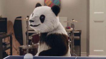 Cox Communications Gigablast Internet TV Spot, 'Powering Future Technology: Panda' - Thumbnail 2