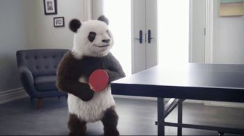 Cox Communications Gigablast Internet TV Spot, \'Powering Future Technology: Panda\'