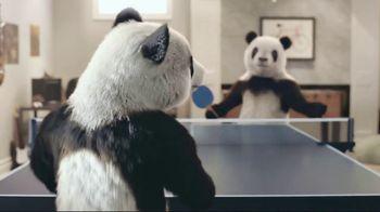 Cox Communications Gigablast Internet TV Spot, 'Powering Future Technology: Panda' - Thumbnail 5