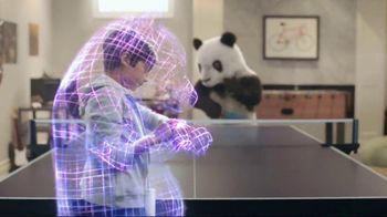 Cox Communications Gigablast Internet TV Spot, 'Powering Future Technology: Panda' - Thumbnail 6