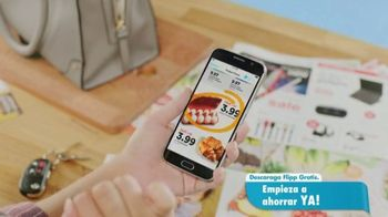 Flipp TV Spot, 'Smart Shopper' [Spanish] - Thumbnail 5