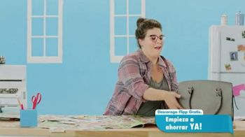 Flipp TV Spot, 'Smart Shopper' [Spanish] - Thumbnail 6