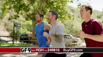 GF-9 TV Spot, 'Extra Boost' - Thumbnail 1