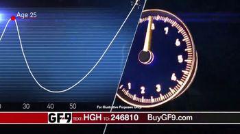 GF-9 TV Spot, 'Extra Boost' - Thumbnail 6