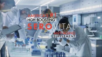 SeroVital HGH TV Spot, 'It's Not Your Fault' Featuring Kym Douglas - Thumbnail 2