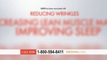 SeroVital HGH TV Spot, 'It's Not Your Fault' Featuring Kym Douglas - Thumbnail 8