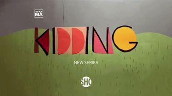Showtime TV Spot, 'Kidding' - Thumbnail 9