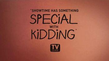 Showtime TV Spot, 'Kidding' - Thumbnail 6