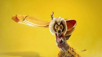 The Lion King TV Spot, 'See the Pride of Broadway' - Thumbnail 2