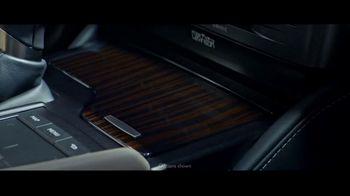 Lexus ES TV Spot, 'Why Bother' [T1] - Thumbnail 2