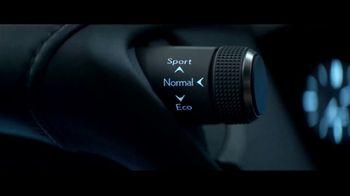Lexus ES TV Spot, 'Why Bother' [T1] - Thumbnail 3