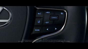 Lexus ES TV Spot, 'Why Bother' [T1] - Thumbnail 5
