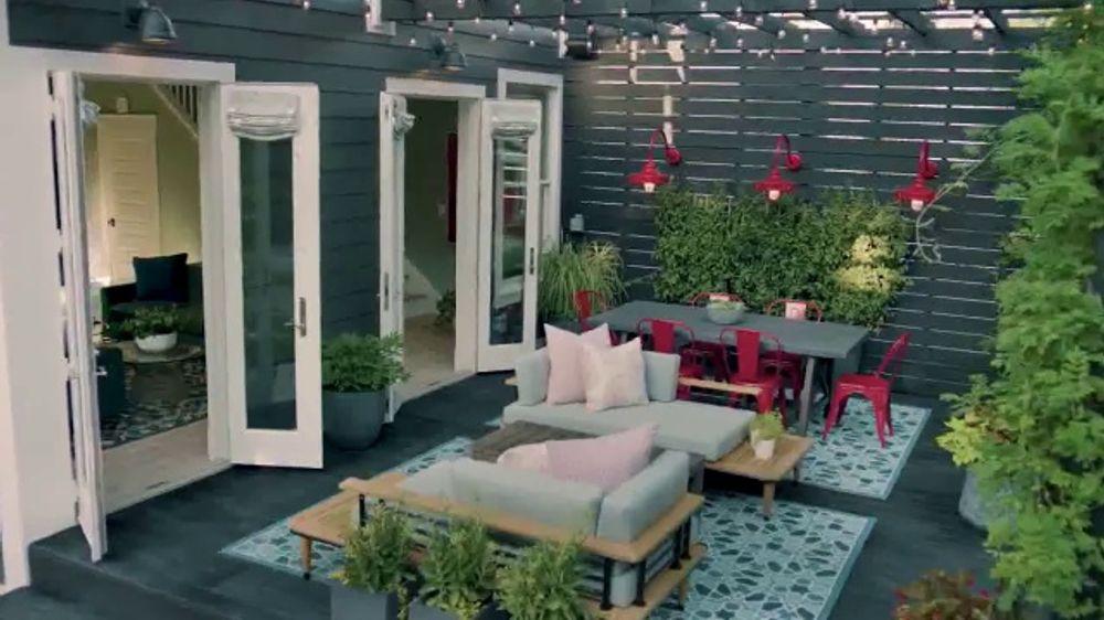 2018 hgtv urban oasis tv commercial 39 culligan - Hgtv urban oasis 2018 ...