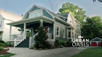 2018 HGTV Urban Oasis TV Spot, 'Culligan: Celebrating Room Flow' - Thumbnail 1