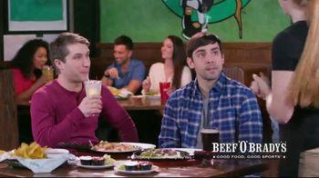 Beef 'O' Brady's TV Spot, 'Fajita Thursdays' - Thumbnail 10