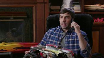 Beef 'O' Brady's TV Spot, 'Fajita Thursdays'