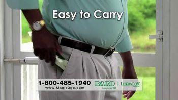 Liberator Medical Supply, Inc. TV Spot, 'Magic3 Go Silicone Catheter' - Thumbnail 7