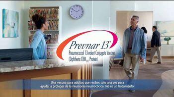Prevnar 13 TV Spot, 'Prevención' [Spanish] - Thumbnail 5