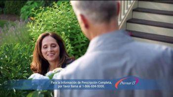 Prevnar 13 TV Spot, 'Prevención' [Spanish] - Thumbnail 9