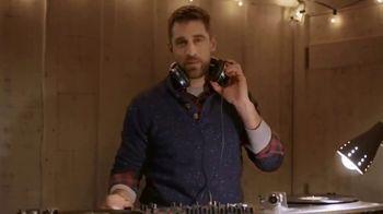 IZOD TV Spot, 'Ad Clichés' Featuring Colin Jost, Aaron Rodgers - Thumbnail 10