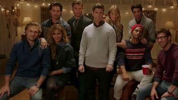 IZOD TV Spot, 'Ad Clichés' Featuring Colin Jost, Aaron Rodgers - Thumbnail 2