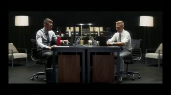 Van Heusen Flex Collection TV Spot, 'Style Worth Fighting For'
