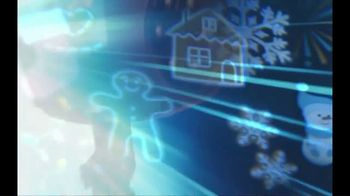 Star Shower Slide Show TV Spot, 'Every Holiday' - Thumbnail 2