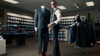 Men's Wearhouse TV Spot, 'Whatever You Do' - Thumbnail 2